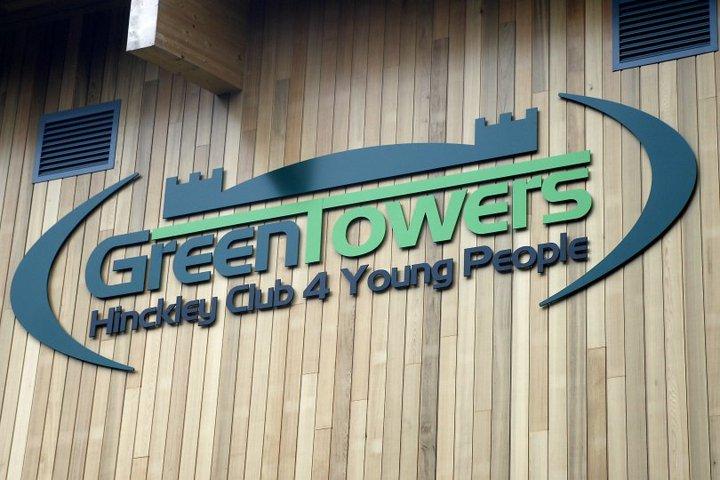GreenTowers