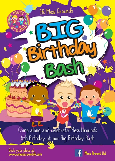 bdaybash 6