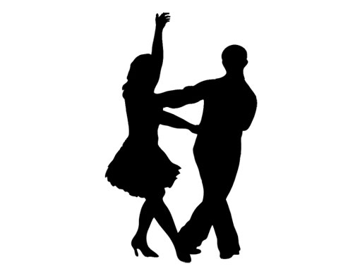dancer-silhouette-couple