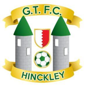 GT FC Hinckley Badge