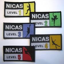 NICAS CENTRE 1