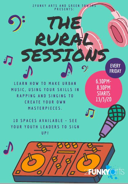 Learn how to make Urban Music