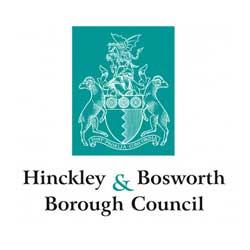 Hinckley & Bosworth Borough Council